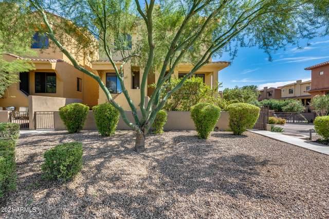 9551 E Redfield Road #1001, Scottsdale, AZ 85260 (MLS #6270232) :: Keller Williams Realty Phoenix