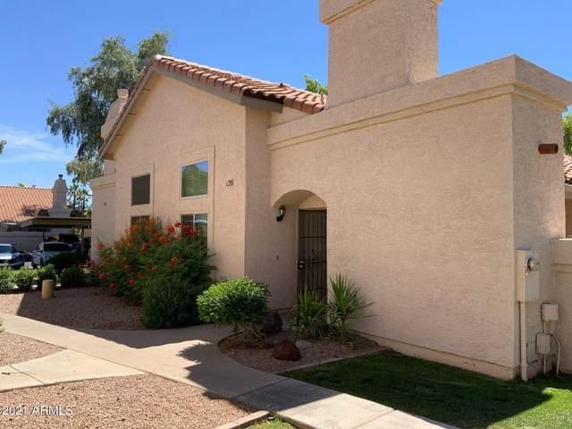 2019 W Lemon Tree Place #1201, Chandler, AZ 85224 (MLS #6270241) :: neXGen Real Estate