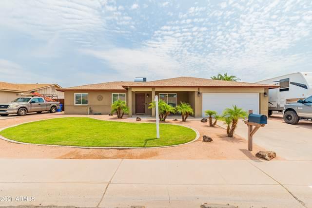 12611 N 37TH Avenue, Phoenix, AZ 85029 (MLS #6270244) :: Yost Realty Group at RE/MAX Casa Grande