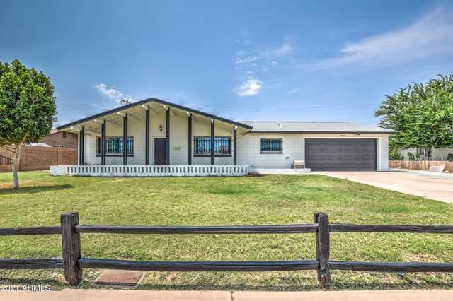 4020 N 61ST Avenue, Phoenix, AZ 85033 (MLS #6270245) :: neXGen Real Estate