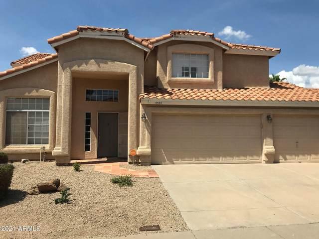 4544 E Michelle Drive, Phoenix, AZ 85032 (MLS #6270257) :: neXGen Real Estate