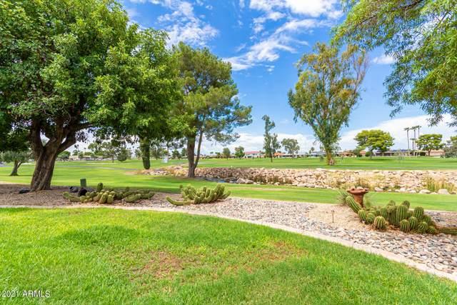 12534 W Ashwood Drive, Sun City West, AZ 85375 (MLS #6270260) :: Yost Realty Group at RE/MAX Casa Grande