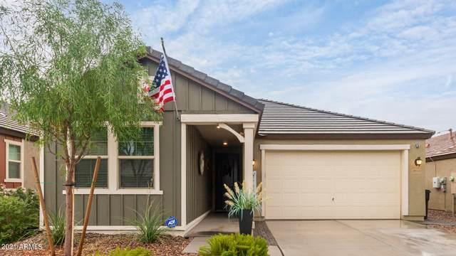 2959 E Flossmoor Avenue, Mesa, AZ 85204 (MLS #6270265) :: Balboa Realty
