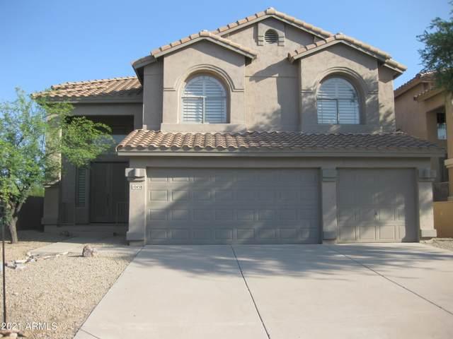 10458 E Morning Star Drive, Scottsdale, AZ 85255 (MLS #6270271) :: Yost Realty Group at RE/MAX Casa Grande