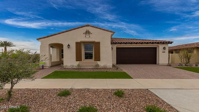 10357 E Tupelo Avenue, Mesa, AZ 85212 (MLS #6270274) :: Balboa Realty