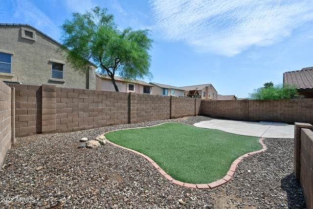5446 W Southgate Avenue, Phoenix, AZ 85043 (MLS #6270276) :: Balboa Realty