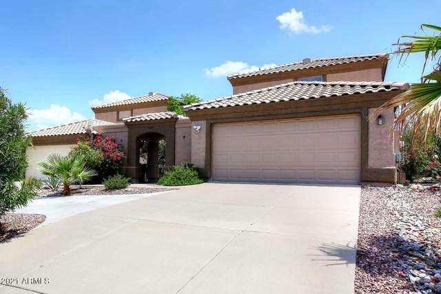 14257 N Fountain Hills Boulevard B, Fountain Hills, AZ 85268 (MLS #6270278) :: Keller Williams Realty Phoenix