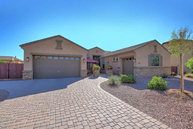 31507 N 47TH Terrace, Cave Creek, AZ 85331 (MLS #6270280) :: Synergy Real Estate Partners