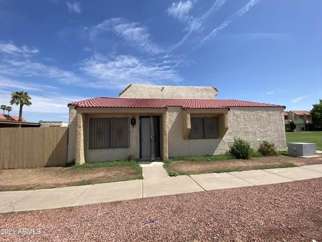 6331 N 49TH Avenue, Glendale, AZ 85301 (MLS #6270284) :: The Daniel Montez Real Estate Group