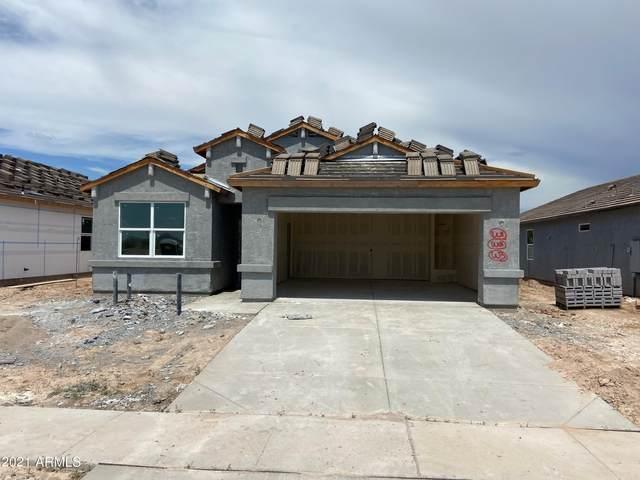 625 N 17TH Street, Coolidge, AZ 85128 (MLS #6270285) :: Keller Williams Realty Phoenix
