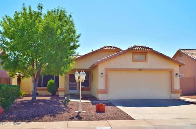 20749 N 106TH Avenue, Peoria, AZ 85382 (#6270287) :: The Josh Berkley Team