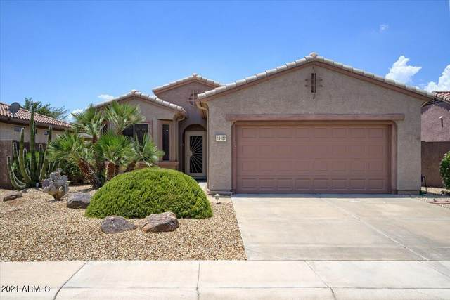 16427 W Century Plant Drive, Surprise, AZ 85387 (MLS #6270288) :: Openshaw Real Estate Group in partnership with The Jesse Herfel Real Estate Group