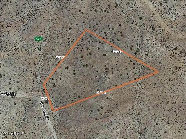 XXXX Mead O Rama Ranchos Unit 2, Unincorporated County, AZ 00000 (MLS #6270290) :: Fred Delgado Real Estate Group