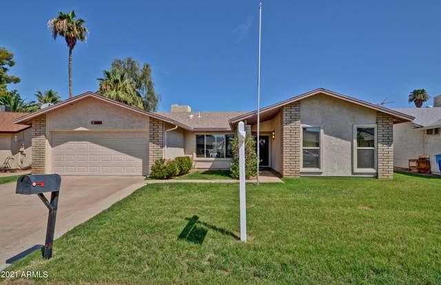 10348 W Hazelwood Avenue, Phoenix, AZ 85037 (MLS #6270295) :: Yost Realty Group at RE/MAX Casa Grande