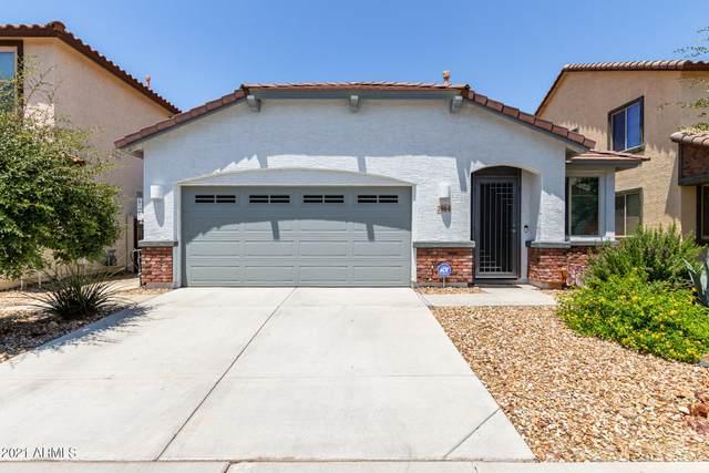 2964 E Saltsage Drive, Phoenix, AZ 85048 (MLS #6270298) :: Kepple Real Estate Group