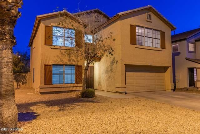 1791 E Del Rio Street, Gilbert, AZ 85295 (#6270305) :: Long Realty Company