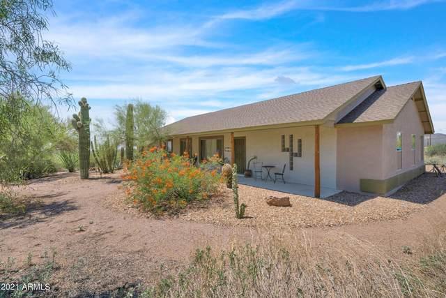 5806 E Reavis Street, Apache Junction, AZ 85119 (MLS #6270308) :: Justin Brown | Venture Real Estate and Investment LLC