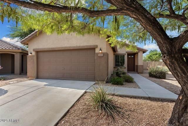 40029 N Panther Creek Court, Anthem, AZ 85086 (MLS #6270309) :: Keller Williams Realty Phoenix