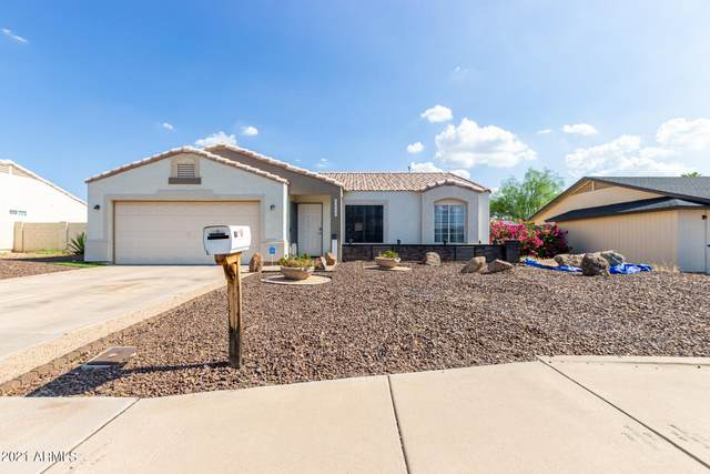 2617 E Contention Mine Road, Phoenix, AZ 85032 (MLS #6270310) :: The Helping Hands Team