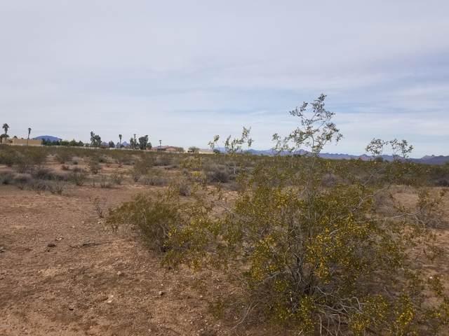 37310 W Bethany Home Road, Tonopah, AZ 85354 (MLS #6270319) :: The Garcia Group