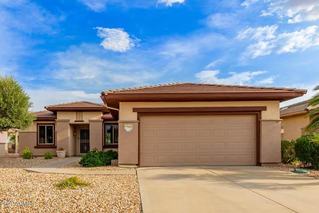 17429 W Calistoga Drive, Surprise, AZ 85387 (MLS #6270321) :: Kepple Real Estate Group
