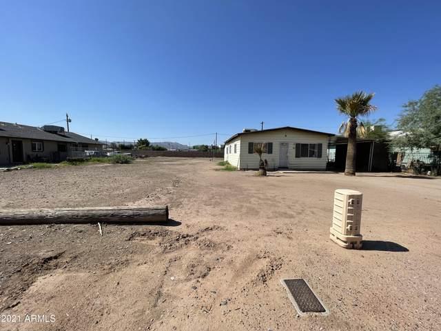 617 W Southgate Avenue, Phoenix, AZ 85041 (MLS #6270327) :: Kepple Real Estate Group