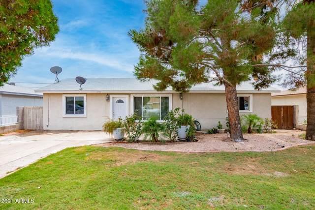 405 E Butler Drive, Phoenix, AZ 85020 (MLS #6270330) :: The Laughton Team
