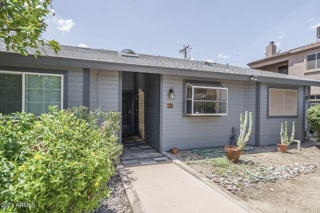 4144 N 21ST Street #10, Phoenix, AZ 85016 (MLS #6270335) :: The Helping Hands Team