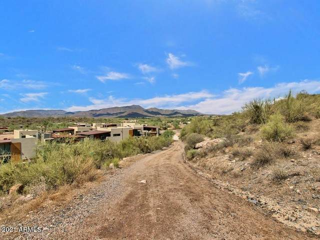 66xx E Hidden Rock Road, Cave Creek, AZ 85331 (MLS #6270340) :: ASAP Realty