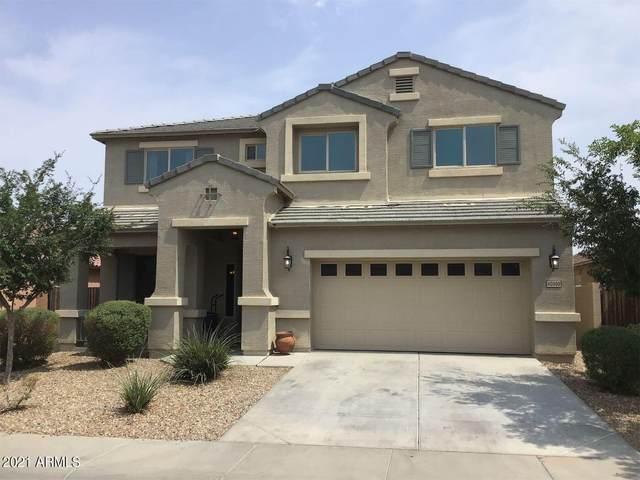 40000 W Hopper Drive, Maricopa, AZ 85138 (#6270345) :: Long Realty Company