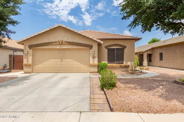 12534 W Woodland Avenue, Avondale, AZ 85323 (MLS #6270348) :: Scott Gaertner Group