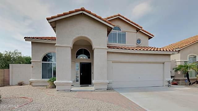 4647 E Michelle Drive, Phoenix, AZ 85032 (MLS #6270350) :: The Helping Hands Team