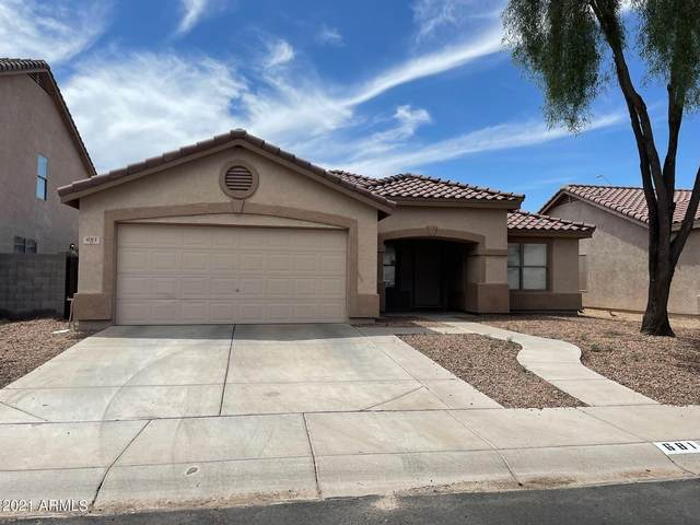681 W Racine Loop, Casa Grande, AZ 85122 (MLS #6270351) :: Keller Williams Realty Phoenix