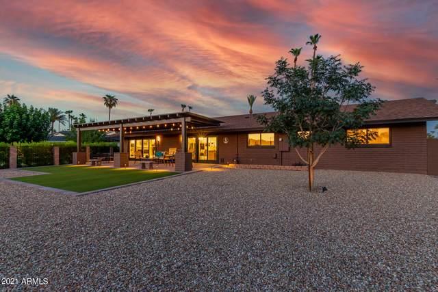 13434 N Canterbury Drive, Phoenix, AZ 85023 (MLS #6270360) :: Howe Realty