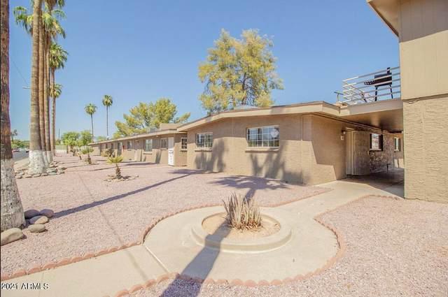 2150 W Missouri Avenue #115, Phoenix, AZ 85015 (MLS #6270362) :: neXGen Real Estate