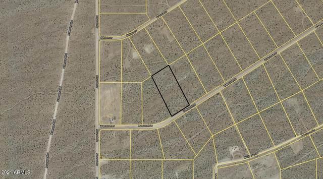 8859 W Mc Grath Drive, Willow Beach, AZ 86445 (MLS #6270371) :: Jonny West Real Estate