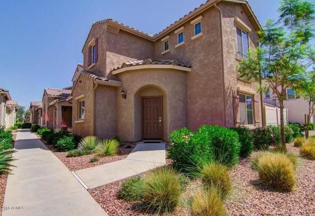 1952 W Busoni Place, Phoenix, AZ 85023 (MLS #6270381) :: Long Realty West Valley