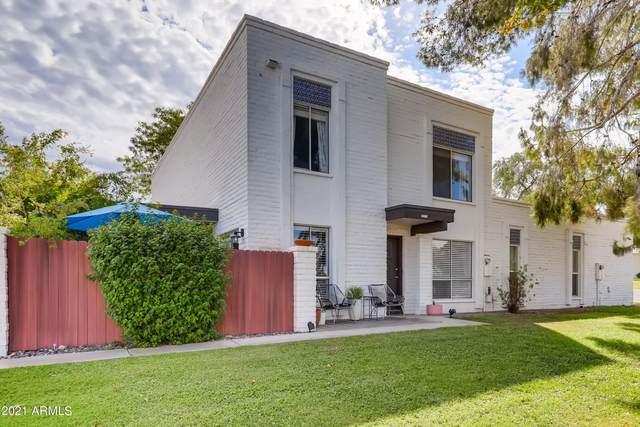 13227 N 3RD Place, Phoenix, AZ 85022 (MLS #6270383) :: Scott Gaertner Group