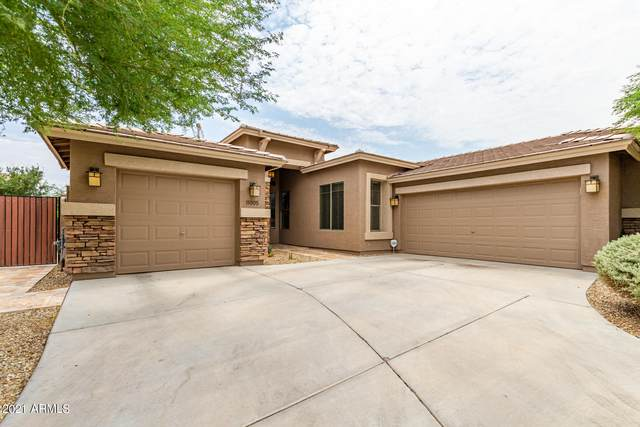 11005 W Jefferson Street, Avondale, AZ 85323 (MLS #6270393) :: The Bole Group   eXp Realty