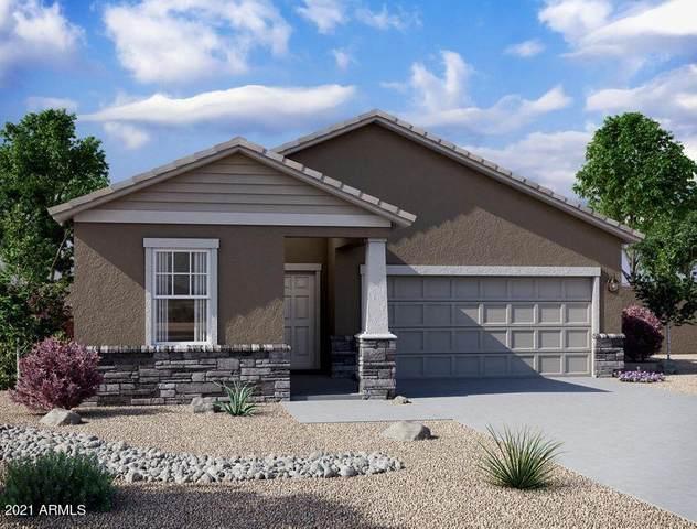 5860 E Helios Drive, Florence, AZ 85132 (MLS #6270396) :: Kepple Real Estate Group