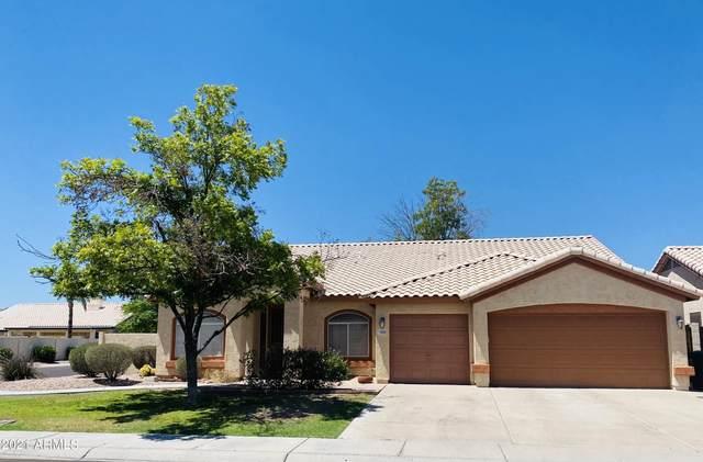 8792 W Kathleen Road, Peoria, AZ 85382 (MLS #6270401) :: Synergy Real Estate Partners