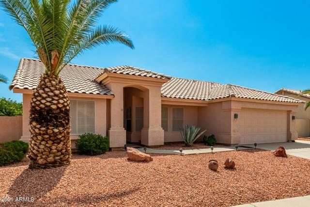 2114 N Pebble Beach Drive, Casa Grande, AZ 85122 (MLS #6270406) :: The Copa Team | The Maricopa Real Estate Company