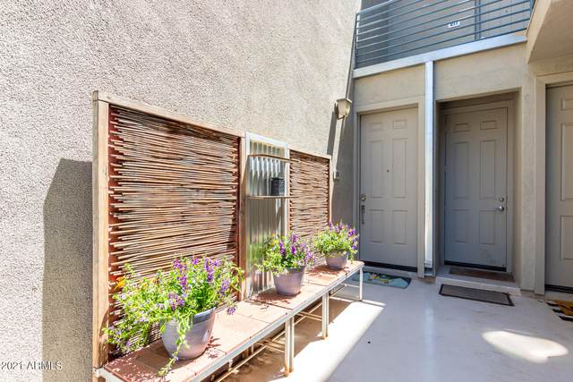 615 E Portland Street #118, Phoenix, AZ 85004 (MLS #6270410) :: neXGen Real Estate