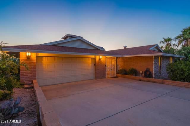 14612 N 25TH Street, Phoenix, AZ 85032 (MLS #6270417) :: Yost Realty Group at RE/MAX Casa Grande