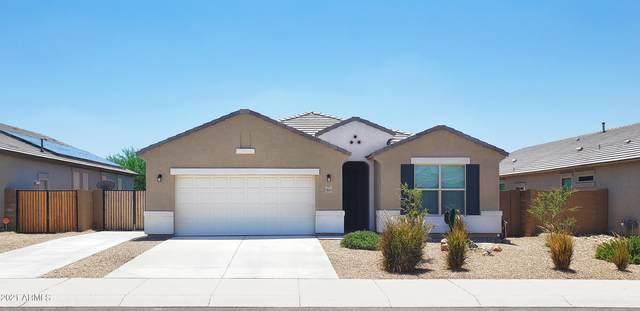 13541 W Remuda Drive, Peoria, AZ 85383 (MLS #6270430) :: Elite Home Advisors
