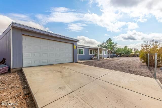 10625 N Battleford Drive, Casa Grande, AZ 85122 (MLS #6270432) :: ASAP Realty