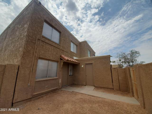 4641 E Jones Avenue, Phoenix, AZ 85040 (MLS #6270435) :: neXGen Real Estate
