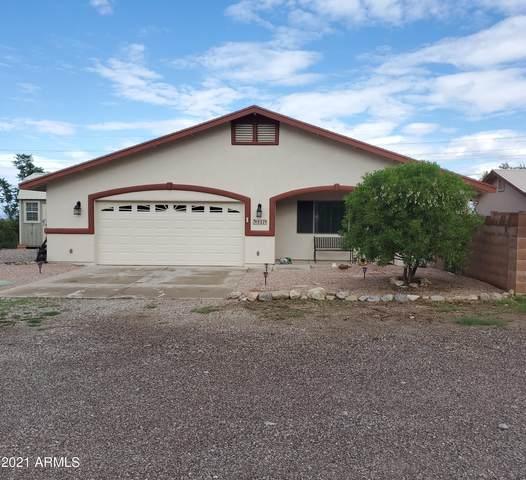 6229 S Saddle Lane, Hereford, AZ 85615 (MLS #6270439) :: Kepple Real Estate Group