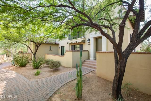 20704 N 90TH Place N #1057, Scottsdale, AZ 85255 (MLS #6270440) :: Long Realty West Valley