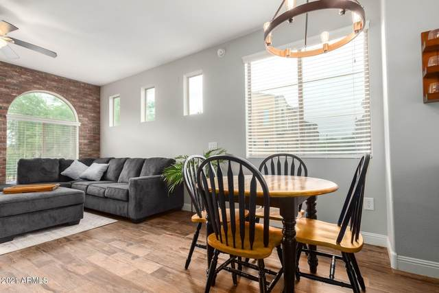 240 W Juniper Avenue #1262, Gilbert, AZ 85233 (MLS #6270444) :: The Daniel Montez Real Estate Group
